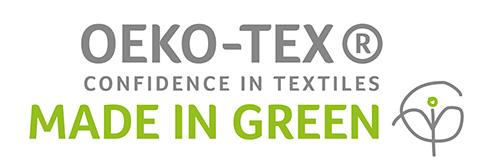 OEKO_TEX Made in Green